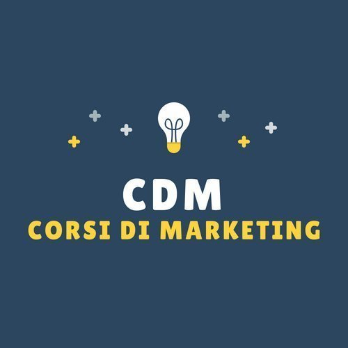 CDM corsi di marketing net